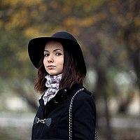 Portrait of a photographer (avatar) Ksenia_a (Ksenia Alexander)