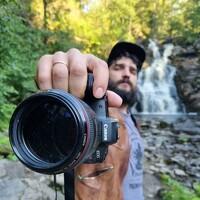 Portrait of a photographer (avatar) Александр Калинин (Alexandr Kalinin)