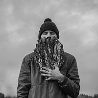 Portrait of a photographer (avatar) Berendey