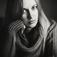 Portrait of a photographer (avatar) Нагорная Оля