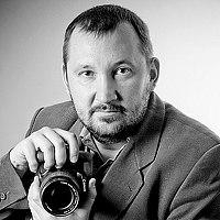 Portrait of a photographer (avatar) Игорь Соловьев (Igor SOlovev)