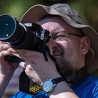 Portrait of a photographer (avatar) Dmitriy  Baginskiy