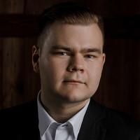 Portrait of a photographer (avatar) Иван Проскурин (Ivan Proskurin)