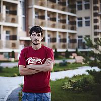 Portrait of a photographer (avatar) Варнавин-Браун Александр (Alexander Varnavin-Braun)