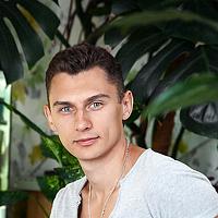 Portrait of a photographer (avatar) Любомил Владимирович (Lubomil Vladimirivich)