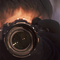 Portrait of a photographer (avatar) Афлятунов Рустам (arustam)