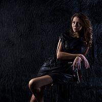 Portrait of a photographer (avatar) Юлия Тах