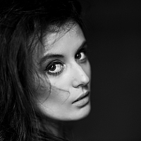 Portrait of a photographer (avatar) Енгибарова Ольга (Engibarova Olga)