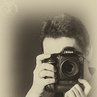 Portrait of a photographer (avatar) Евгений (Evgeny Molchanovsky)