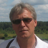 Portrait of a photographer (avatar) Анатолий Васильев