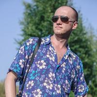 Portrait of a photographer (avatar) Мощенко Сергей (Sergei Moshchenko)
