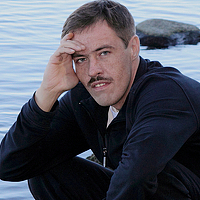 Portrait of a photographer (avatar) Колобошников Эдуард (Eduard Koloboshnikov)