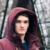 Portrait of a photographer (avatar) Александр Бывалькевич (Alexander Byvalkevych)