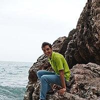 Portrait of a photographer (avatar) Александр (Alexander Veremeev)