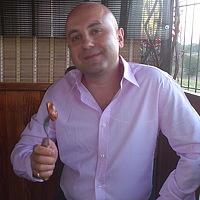 Portrait of a photographer (avatar) Lavdanskiy