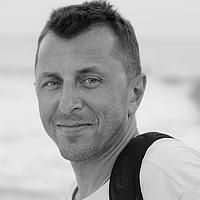 Portrait of a photographer (avatar) Сергей Владимиров (Serge Vladimirov)