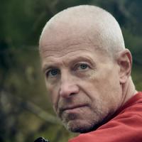 Portrait of a photographer (avatar) Bokarev Vladimir (Vladimir Bokarev)