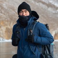 Portrait of a photographer (avatar) Вадим Гвон