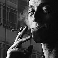 Portrait of a photographer (avatar) Dolf Walter