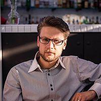 Portrait of a photographer (avatar) Илья Лифанов (Ilya Lifanov)