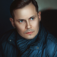 Portrait of a photographer (avatar) Алексей