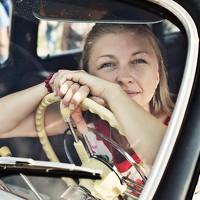 Portrait of a photographer (avatar) Мандрик Ольга (Volha Mandryk)