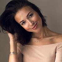 Portrait of a photographer (avatar) Дарья Соколова (Darya Sokolova)