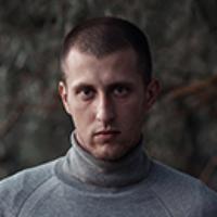 Portrait of a photographer (avatar) Hromenkov Kostya