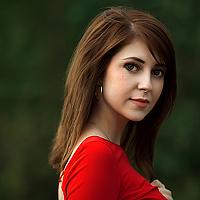 Portrait of a photographer (avatar) Ксения Киреева