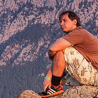 Portrait of a photographer (avatar) Иван Губанов (Ivan Gubanov)