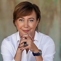 Portrait of a photographer (avatar) Ирина (cherkasova irina)