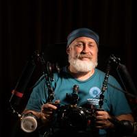 Portrait of a photographer (avatar) Timchenko Denis (Denis Timchenko)