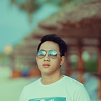 Portrait of a photographer (avatar) Taurus Nguyen