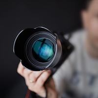 Portrait of a photographer (avatar) Веселов Александр (Alexander Veselov)