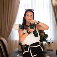 Portrait of a photographer (avatar) Alëna Romanovskaya