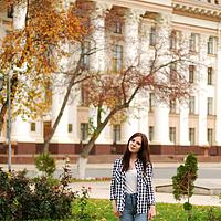 Portrait of a photographer (avatar) Кочегарова Татьяна (Kochegarova Tatyana)