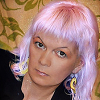 Portrait of a photographer (avatar) Bronnikova Alisa