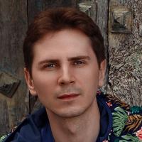 Portrait of a photographer (avatar) Алексей Мартынов (Alexey Martynov)