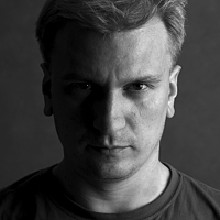 Portrait of a photographer (avatar) Максим Стриганов (Maxim Striganov)