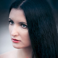 Portrait of a photographer (avatar) Алла Вовк