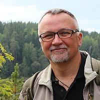 Portrait of a photographer (avatar) Комарицкий Олег (Oleg Komarickiy)