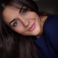 Portrait of a photographer (avatar) Юлия Карпова (Yulia Karpova)