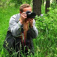 Portrait of a photographer (avatar) Юрий Стародубцев (Yuri Starodubtsev)