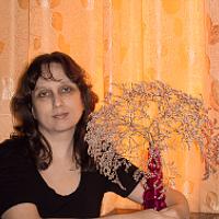 Portrait of a photographer (avatar) Svetlana Baglai