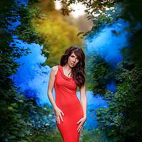Portrait of a photographer (avatar) Сайгина Ольга (Saigina Olga)