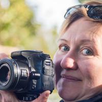 Portrait of a photographer (avatar) Серёдкина Ольга (Olga Seredkina)