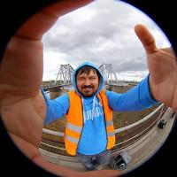 Portrait of a photographer (avatar) Богомяко Сергей (Sergey Bogomyako)
