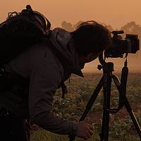 Portrait of a photographer (avatar) Салим Эмиль (Emil Salim)