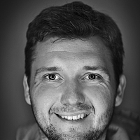 Portrait of a photographer (avatar) Migel Radriges