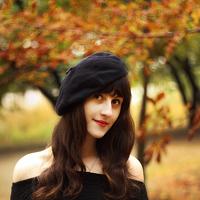 Portrait of a photographer (avatar) Лилия Беда (Liliia Beda)